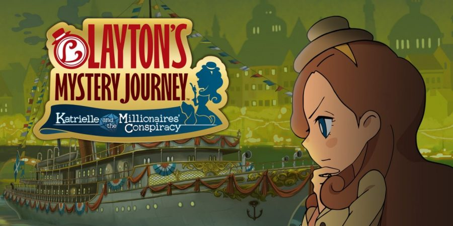 Layton's Mystery Journey: Katrielle And The Millionaire's Conspiracy (Switch) Review – Puzzlingly Good