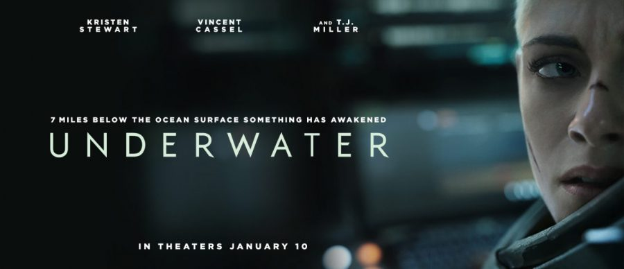 Underwater Review – Loving that Craft