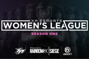 Ubisoft and XP Esports are launching a Women's Rainbow Six Siege League in ANZ