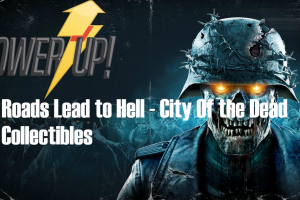 Zombie Army 4 – All Roads Lead to Hell – City of the Dead Collectibles Guide
