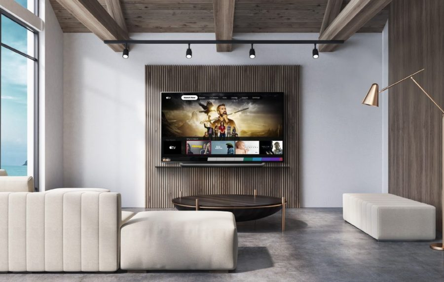 Aussies can now have Apple TV app on LG's 2019 TVs