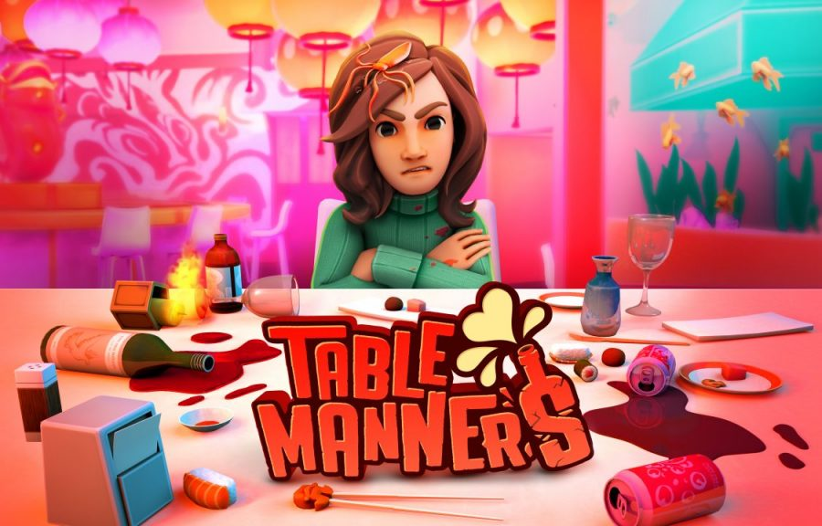 Table Manners Review (PC) – Dubious Dating