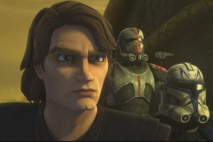 Star Wars: The Clone Wars Final Season Review – Episode 2 A Distant Echo