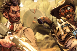 """Gearbox – """"We don't ever try to take political stances when we're designing"""""""