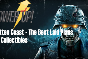 Zombie Army 4 – Rotten Coast – The Best Laid Plans Collectibles Guide