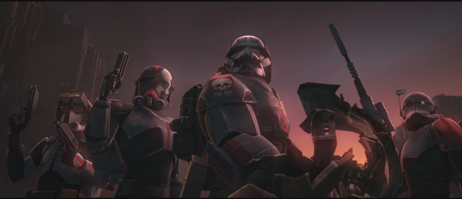 Star Wars: The Clone Wars Final Season Review – Episode 1 The Bad Batch