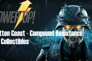 Zombie Army 4 – Rotten Coast – Compounded Resistance Collectibles Guide