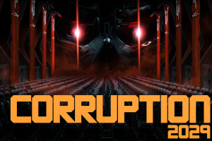 Developers of Mutant Year Zero are launching strategy title Corruption 2029 this month