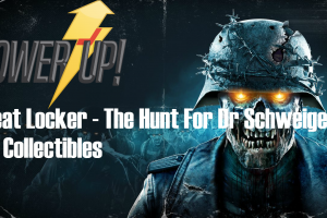 Zombie Army 4 – Meat Locker – The Hunt for Dr Schweiger Collectibles Guide