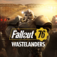 Wastelanders is coming to Fallout 76 in April