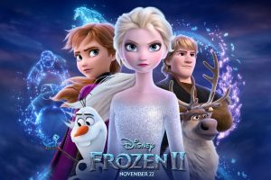 Frozen 2 is coming to Digital this month, DVD and Blu-ray March 4