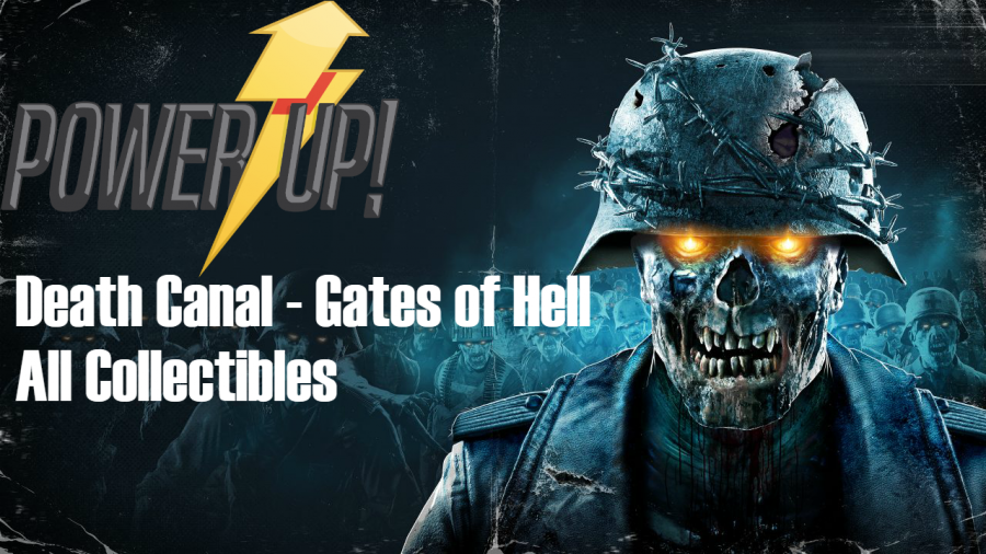 Zombie Army 4 – Death Canal – Gates of Hell Collectibles Guide