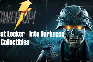Zombie Army 4 – Meat Locker – Into Darkness Collectibles Guide