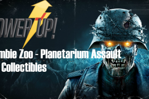 Zombie Army 4 – Zombie Zoo – Planetarium Assault Collectibles Guide