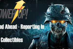 Zombie Army 4 – Dead Ahead – Reporting In Collectibles Guide