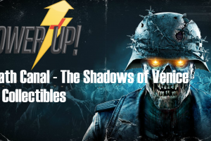 Zombie Army 4 – Death Canal – The Shadows of Venice Collectibles Guide