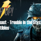 Zombie Army 4 – Rotten Coast – Trouble In the Styx Collectibles Guide