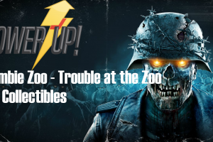 Zombie Army 4 – Zombie Zoo – Trouble at the Zoo Collectibles Guide
