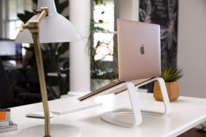 Twelve South makes working from home much easier, safer and better