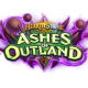 Ashes of Outland is Hearthstone's next expansion; introducing Prime and Dormant minions