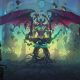 A New Class is Coming to Hearthstone; Demon Hunter