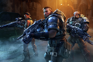 Gears Tactics does not include a multiplayer mode
