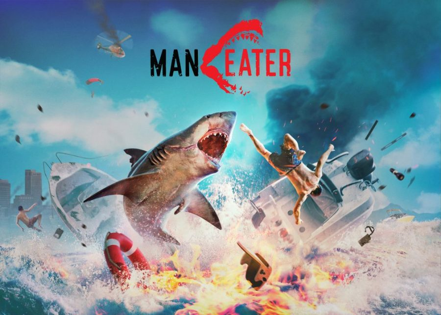 Hands-on with Maneater – Jaws the Shark