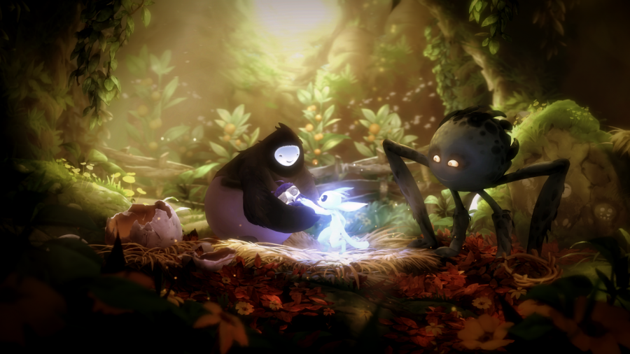 How Long is Ori and the Will of the Wisps?