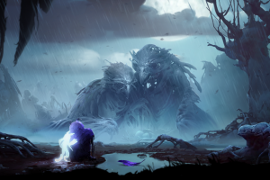 How many levels are in Ori and the Will of the Wisps?