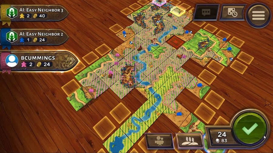 The Rise Of Digital Board Games