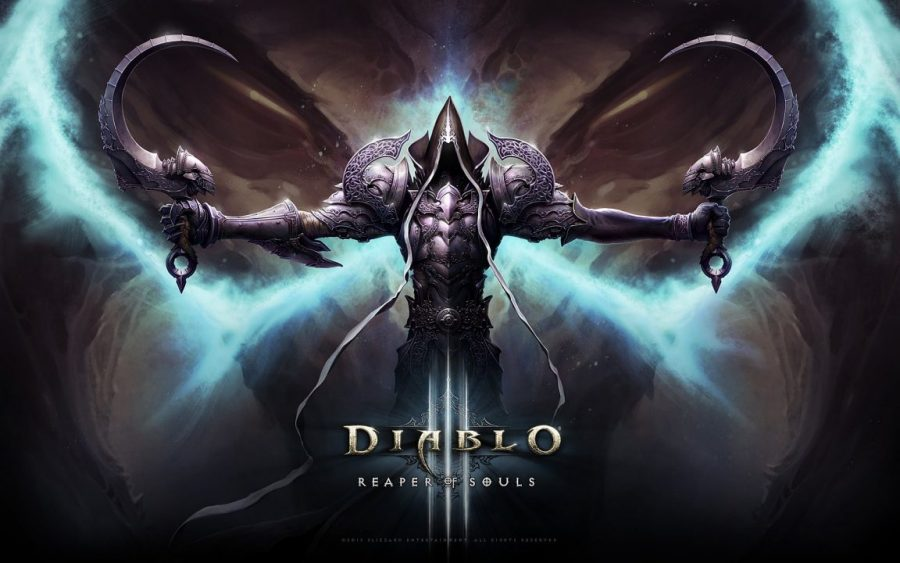 An Insight Into Diablo 3's Defunct Auction System