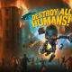Hands-on with Destroy All Humans! Remake – Probe You Later