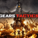 Gears Tactics Preview – Turning Gears