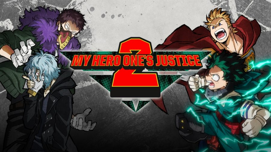 My Hero One's Justice 2 Review (PS4) – Arm Breaking Arena Battles