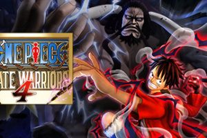 One Piece Pirate Warriors 4 Review (Xbox One) – Mindless Fun