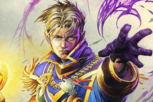 Big changes are coming to Priest in Hearthstone