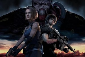 Resident Evil 3 Remake Review (PS4) – Mehmesis