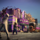 Here are some screenshots from Saints Row The Third Remastered