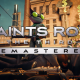 Saints Row The Third Remastered launches in May and it has been seriously overhauled